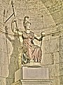 Statue roma triumphans hdr.jpg