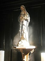 File:Statue within St Mary Woolnoth - geograph.org.uk - 1798402.jpg