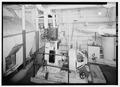 Steam powered generator. - Ferry EUREKA, Hyde Street Pier, San Francisco, San Francisco County, CA HAER CAL,38-SANFRA,194-36.tif
