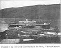 Steamer de la compagnie Belge du Congo.jpg