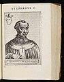 Stephanus II. Stefano II.jpg