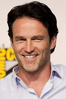 Stephen Moyer -  Bild