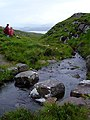Stepping stones, north-west of Diabaig - geograph.org.uk - 233484.jpg