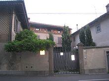 Villa Moscheni