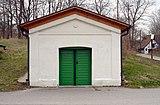 Stillfried Kellergasse Kirchweg 1.jpg