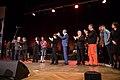 Stimmen für Van der Bellen, Konzerthaus, 2016-05-16 Finale 1.jpg