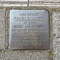 Stolperstein Sybilla Haber.jpg