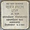 Stolperstein für Roger Joseph Levy (Differdingen).jpg