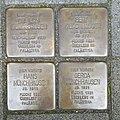 Stolpersteine Familie Münchhausen.jpg