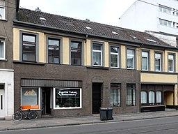 Kölner Straße in Krefeld
