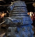 Stone Dalek - The Big Bang - Doctor Who Experience - Cardiff-94 (36647943095).jpg