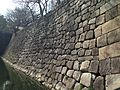 Stone Wall of Osaka Castle.JPG