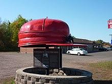 Stormy Kromer cap - Wikipedia ec0dddcac91