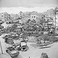 Stortplaats van overtollige bouwmaterialen en autowrakken in Tel Aviv, Bestanddeelnr 255-1299.jpg