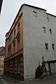 Stralsund, Mauerstraße, Ecke Fährstraße 14 15 (2012-03-11), by Klugschnacker in Wikipedia.jpg
