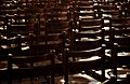 Strasbourg Cathedral - Chairs (7684343010).jpg