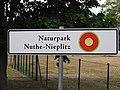 Strassenschlid.Naturpark.Nuthe-Nieplitz.JPG