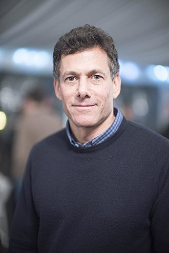 Take-Two Interactive - Strauss Zelnick in 2015