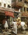 Street Scene in India.JPG