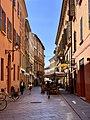 Streets in Reggio Emilia, Italy, 2019, 03.jpg
