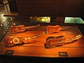 Stringed instruments - Musical Instrument Museum, Brussels - IMG 3913.JPG