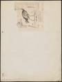 Struthio camelus - 1829-1844 - Print - Iconographia Zoologica - Special Collections University of Amsterdam - UBA01 IZ18900013.tif