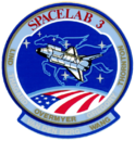 STS-51-B