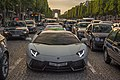 Stuck in the traffic jam (14839635414).jpg