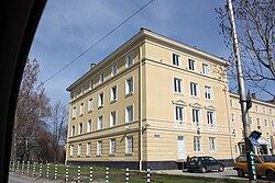 Studentski grad Sofia 20090406 011.JPG