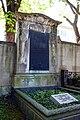 Stuttgart Pragfriedhof Hans Speidel.JPG