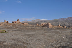 Subashi Buddhist Temple Ruins - West.jpg