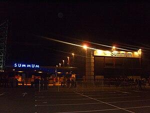 Summum (Grenoble) - Summum