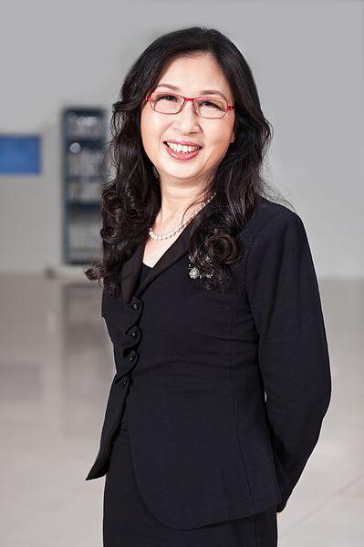 File:Sun Yafang - Huawei Technologies portrait.jpg