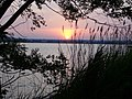 Sunset eastshore newhavenct.JPG