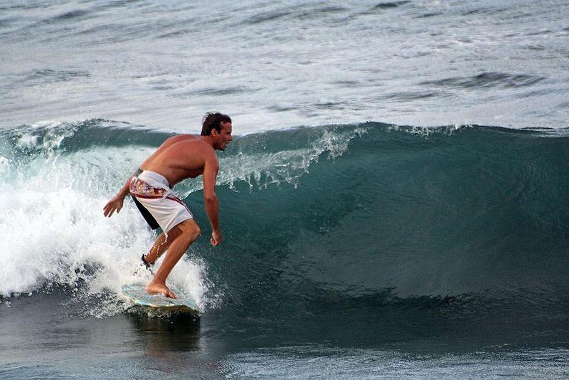 Image:Surfeur - Le Moule, Guadeloupe.jpg