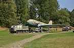 Svidník (Oberswidnik, Felsővízköz, Свідник) - military park.JPG