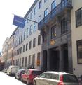 Swedish Match Headquarters street view.png