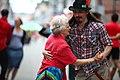 Swing Dancing on Granville Street (7627272024).jpg