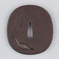 Sword Guard (Tsuba) MET 38.25.40 003apr2014.jpg