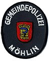 Swtizerland - Gemeinde Polizei Mohlin (defunct) (5201456549).jpg