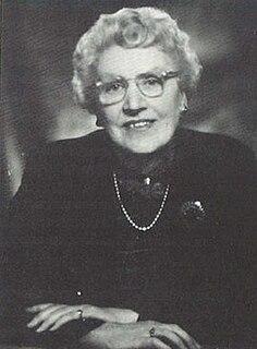 Sybil Morrison British pacifist