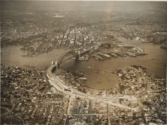 Sydney 1932