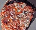 Sylvite-halite-carnallite-polyhalite (Salado Formation, Upper Permian; Southwest Potash Mine, Eddy County, New Mexico, USA) 5.jpg