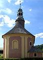 Szalejów Dolny, kaplica św. Marii Magdaleny, 03.JPG