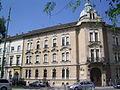 Szeged Tóth-palota (Kálvin tér 7.) nyugati oldal.JPG