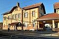 Szentlőrinci vasútállomás felvételi épülete.jpg