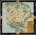 Tötung Marcus Wilhelm von Oettingen 1614 Karte Nördlingen.jpg