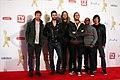 TV WEEK LOGIES 2011 Maroon 5 (5679395616).jpg