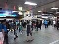 TW 台灣 Taiwan 中正區 Zhongzheng District 捷運台北車站 Taipei Main Metro MRT Station August 2019 SSG 03.jpg