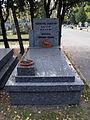 Tadeusz Kunicki - Cmentarz Wojskowy na Powązkach (98).JPG